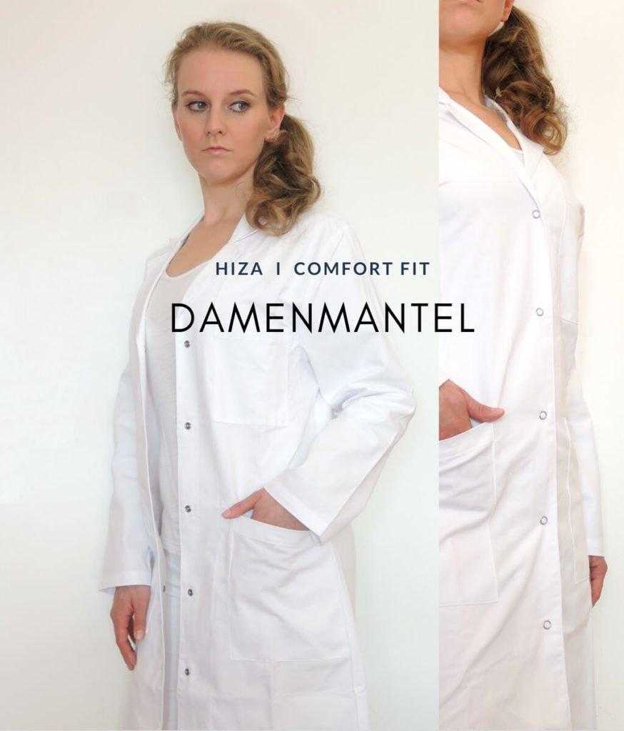 Hiza-Damenmantel-Damenkittel-Comfort-Fit-Baumwolle-featured