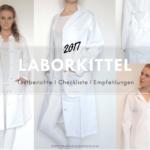 Laborkittel – Testberichte, Checklisten, Empfehlungen