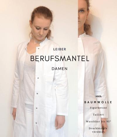 Leiber-Laborkittel-Damen-Tailliert-Günstig-Baumwolle-featured