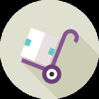Checkliste-Versand