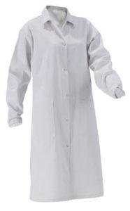 Laborkittel für Damen Kokott B-Ware