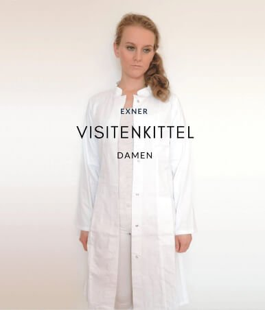Exner-Visitenkittel-Arztkittel-Damen-Baumwolle-OEKO-TEX-100